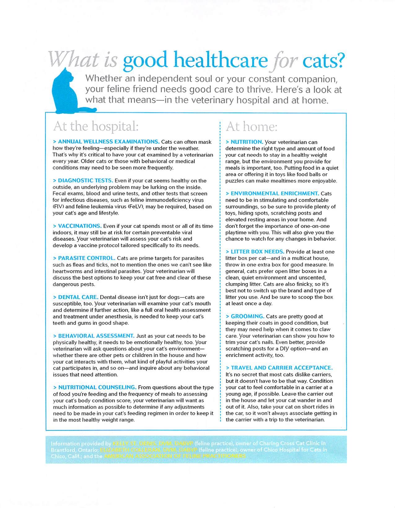 Patient Resources | Skadron Animal Hospital on