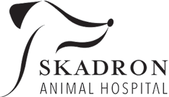 Skadron Animal Hospital logo